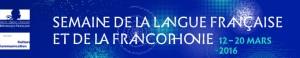 francophonie 2